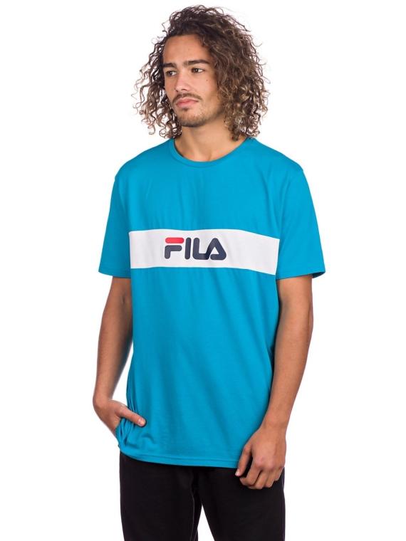 Fila Nolan T-Shirt blauw