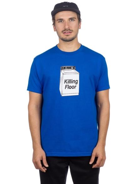 The killing Floor Washing Machine T-Shirt blauw