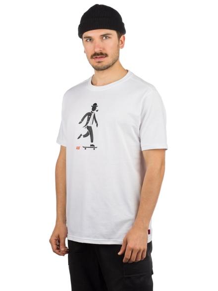 ALIS Gentleman T-shirt wit