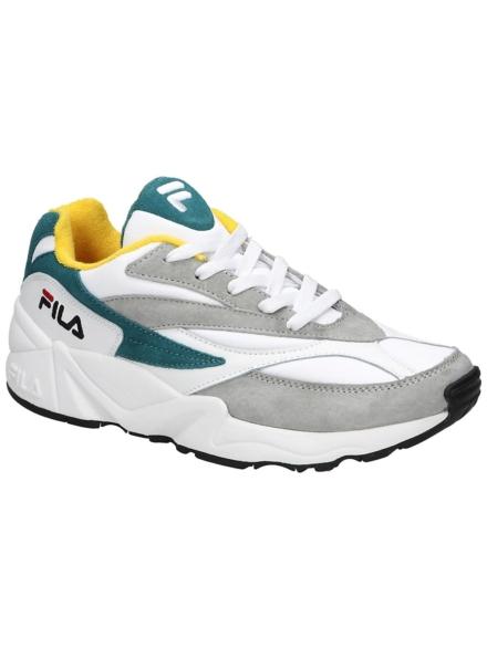 Fila Venom Low Sneakers grijs