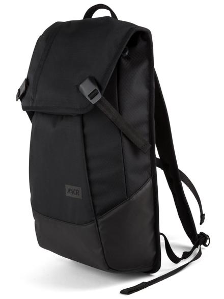 AEVOR Daypack Proof rugtas zwart