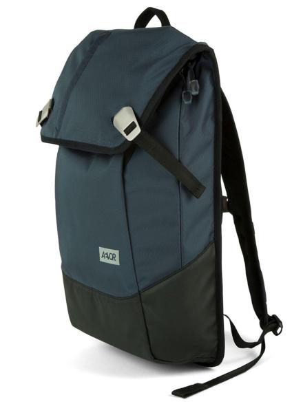 AEVOR Daypack Proof Petrol rugtas blauw