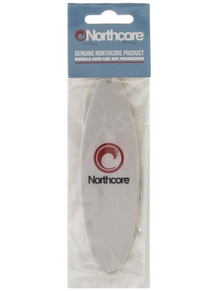 Northcore Bubblegum Car Air Freshener wit