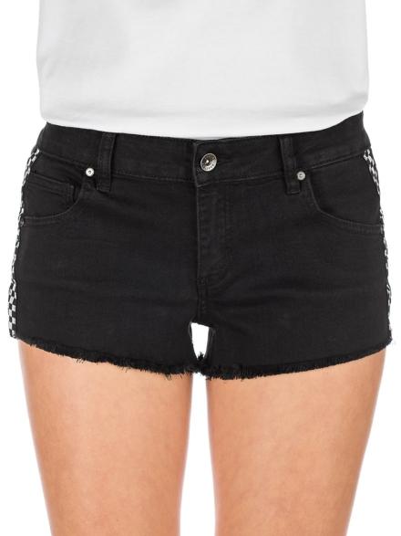 Empyre Jenna korte broek zwart