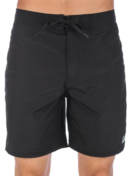 Lurking Class Basic Boardshorts zwart