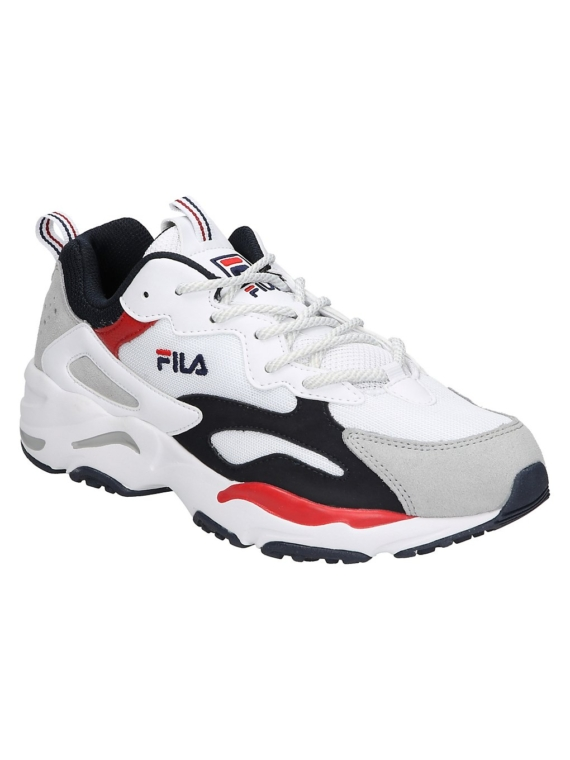 Fila Ray Tracer Sneakers patroon