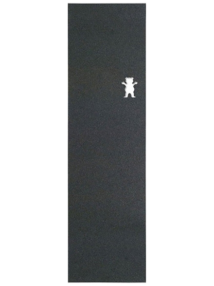 Grizzly Regular Bear Cut-Out Griptape patroon