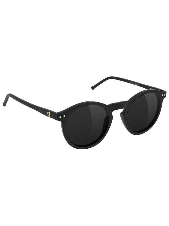Glassy TimTim Premium Matte zwart Polarized zwart