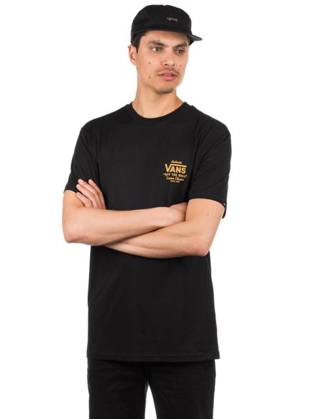 Vans Holder Street II T-Shirt zwart