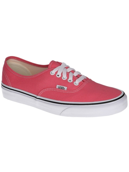 Vans Authentic Sneakers roze