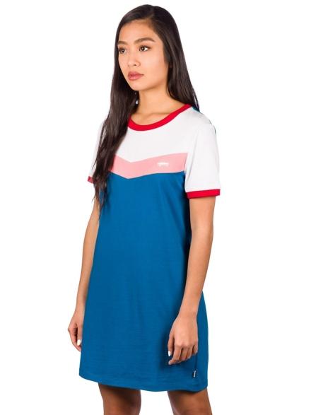 Vans Inverce jurkje blauw