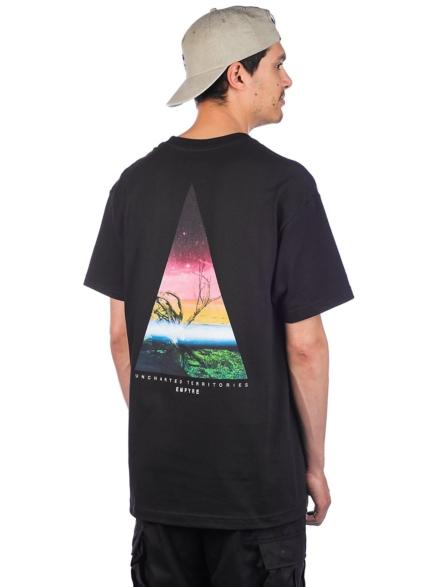 Empyre Uncharted T-Shirt zwart