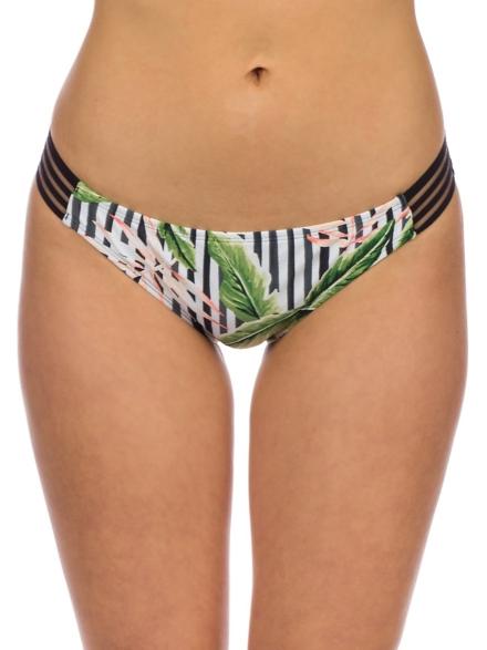 Body Glove Samoa Surfrider Bikini Bottom zwart