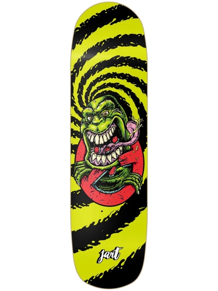 "Jart Slimer Pool Before Death 8.625"" SkatDeck patroon"