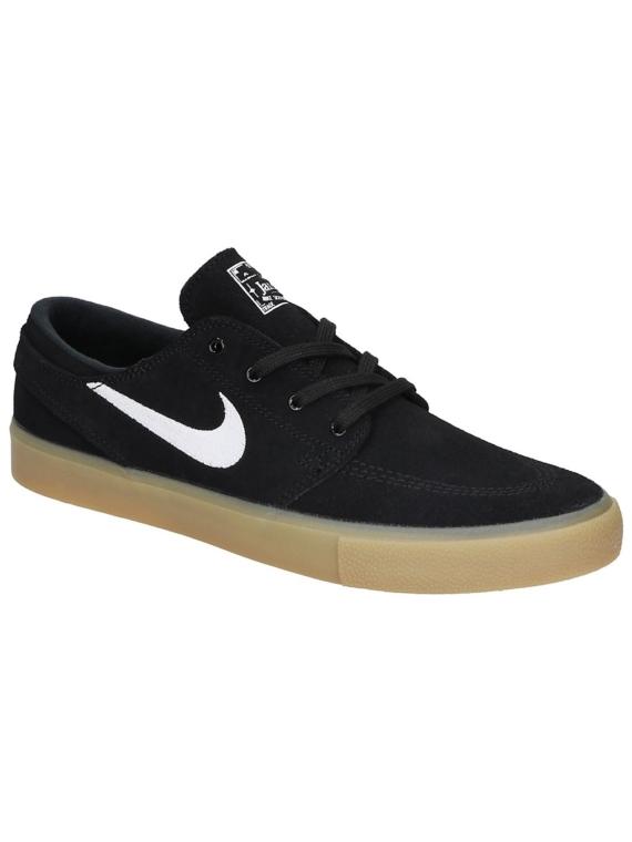 Nike Zoom Janoski RM Skate schoenen zwart
