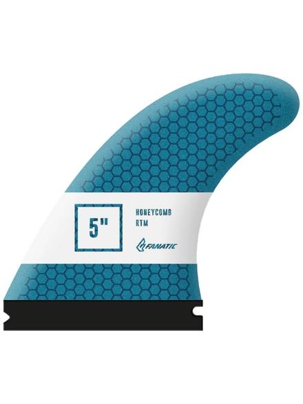Fanatic AllWave 5'0et SUP Board patroon