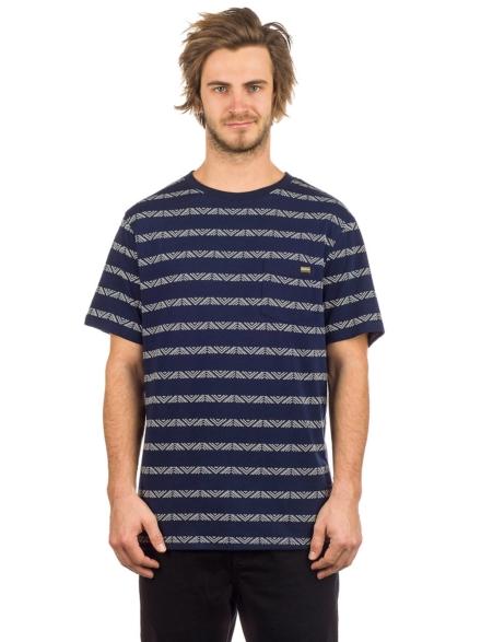 Dravus Ford T-Shirt blauw