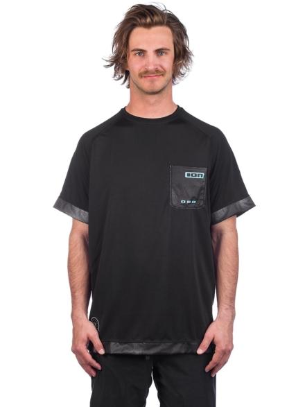 Ion Wetshirt Lycra zwart