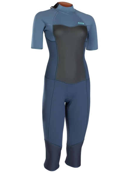 Ion Jewel Element 3/2 Back Zip Overknee blauw