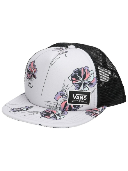 Vans Beach Bound Trucker petje patroon