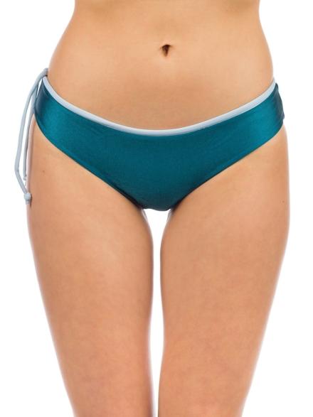 Zealous Matahari Surf Bikini Bottom grijs