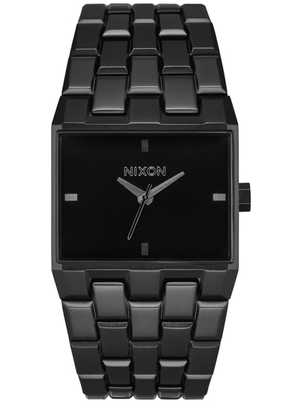 Nixon The Ticket II zwart