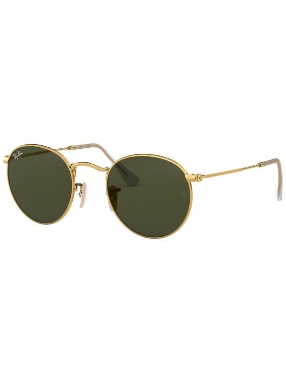 Ray-Ban Round Metal Arista patroon