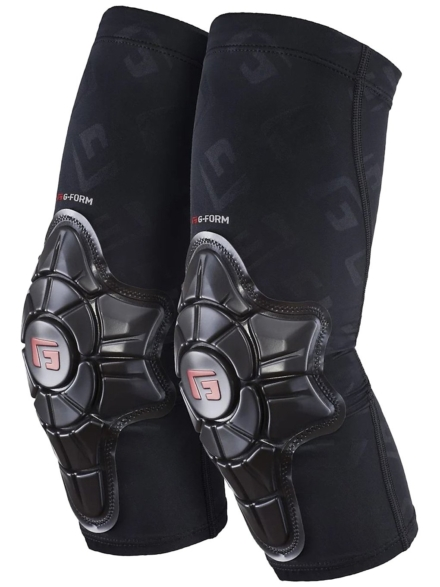G-Form Pro-X Elbow Pad zwart