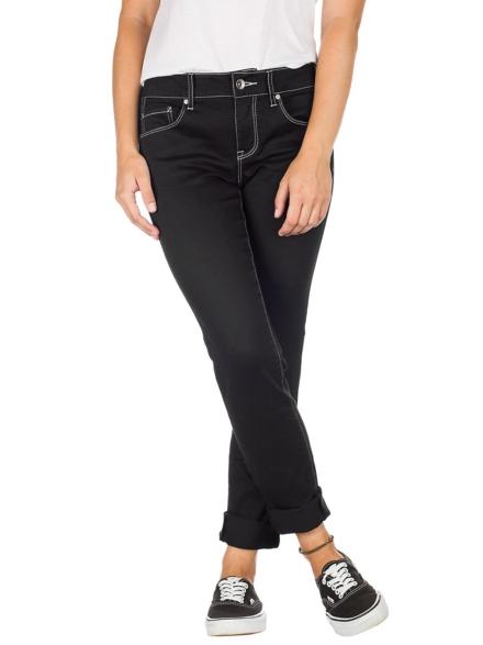 Empyre Tessa Skinny Jeans zwart
