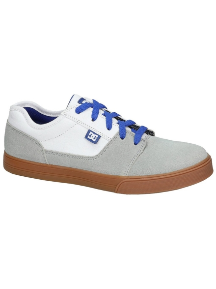 DC Tonik Sneakers grijs