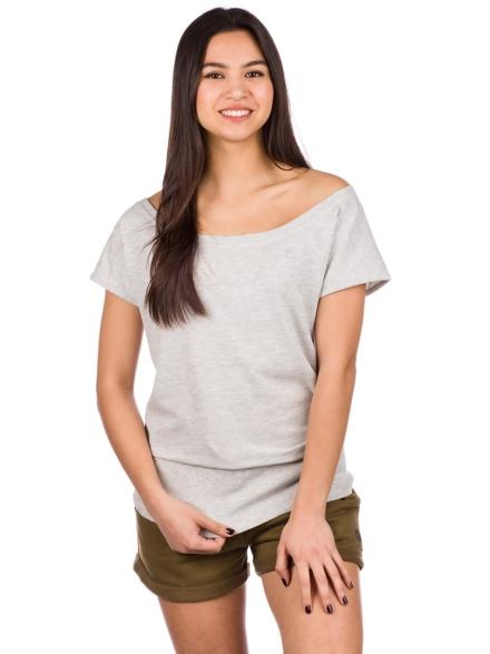 Kazane Hilde T-Shirt grijs