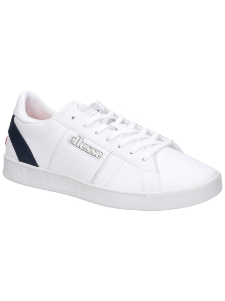 Ellesse met lange mouwen 80 Sneakers wit