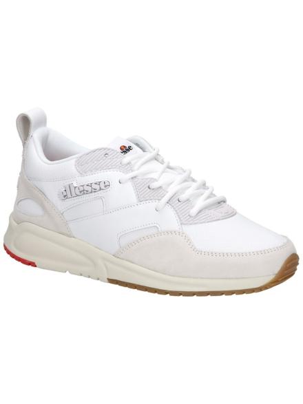 Ellesse Potenza Sneakers wit