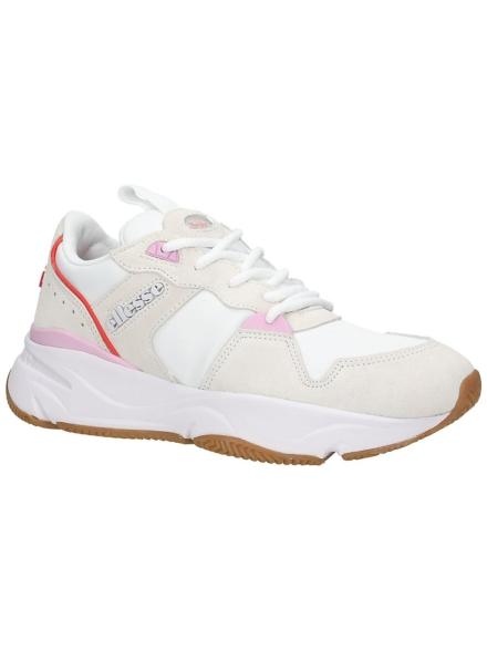 Ellesse Aspio Sneakers wit