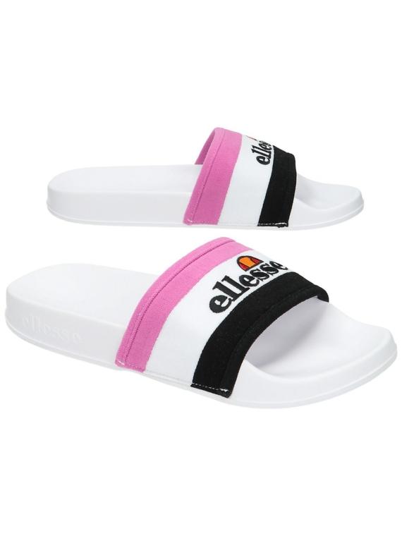 Ellesse Borgaro slippers zwart