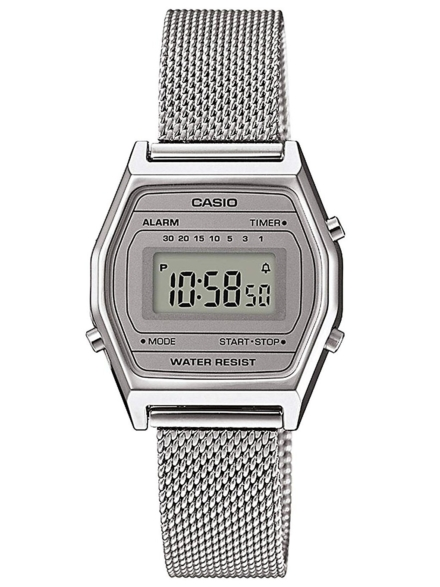 Casio LA690WEM-7EF patroon