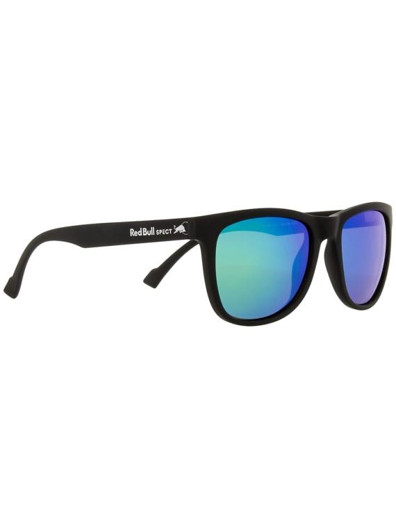 Red Bull SPECT Eyewear LAKE-004P zwart zwart