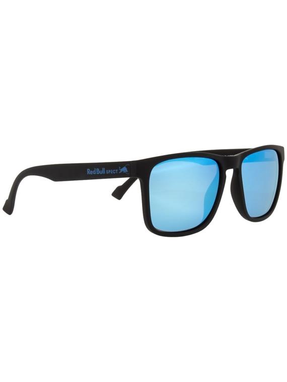 Red Bull SPECT Eyewear LEAP-003P zwart zwart
