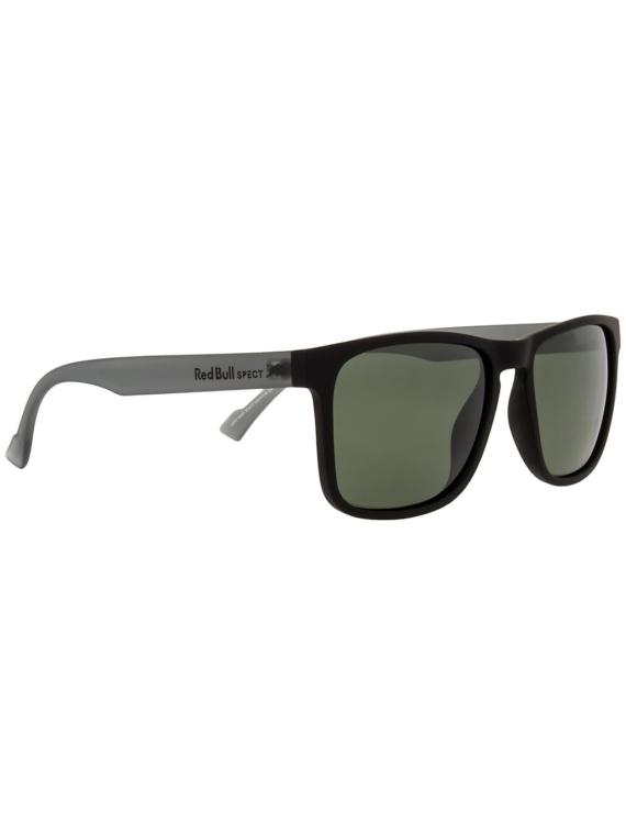 Red Bull SPECT Eyewear LEAP-004P zwart zwart