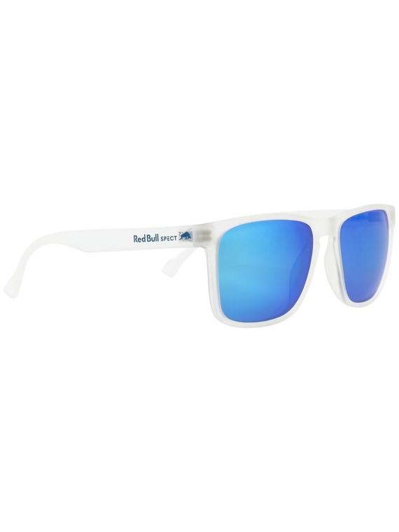 Red Bull SPECT Eyewear LEAP-005P X'tal Clear blauw