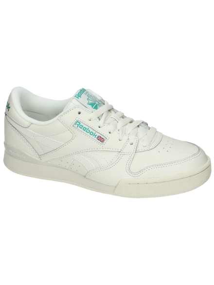 Reebok Phase 1 Pro MU Sneakers wit
