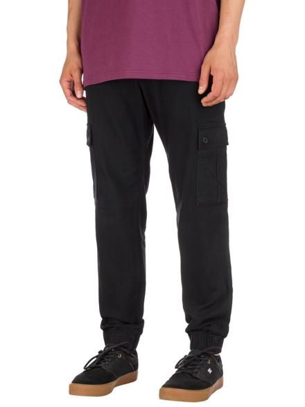 Empyre Traveler Cargo broek zwart