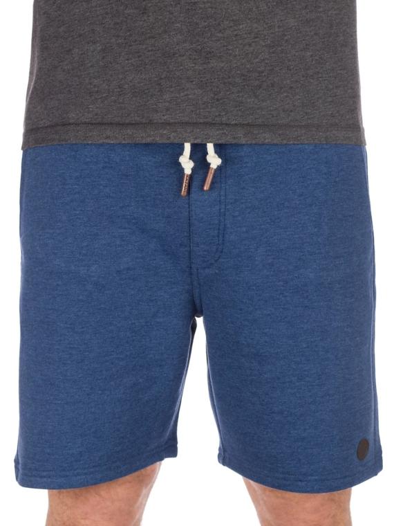 Kazane Roji korte broek blauw