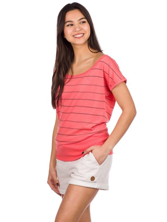 Kazane Hilde T-Shirt roze