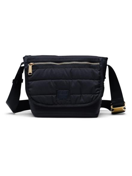 Herschel Grade Mini tas zwart