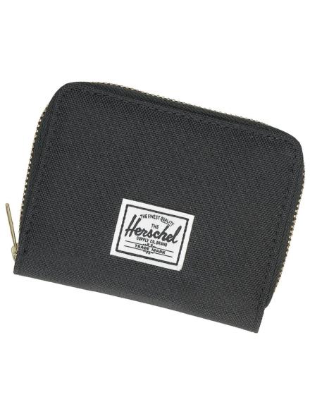 Herschel Tyler RFID Portemonnee zwart