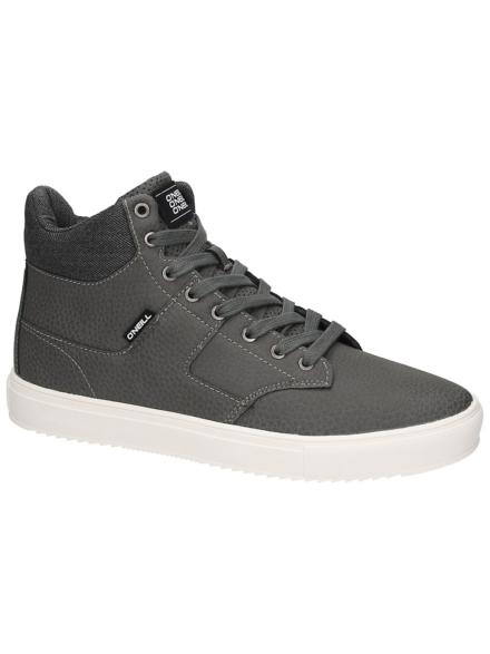 O'Neill Basher Hi schoenen grijs