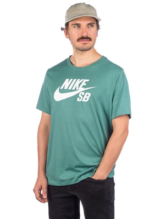 Nike Dri-Fit T-Shirt patroon