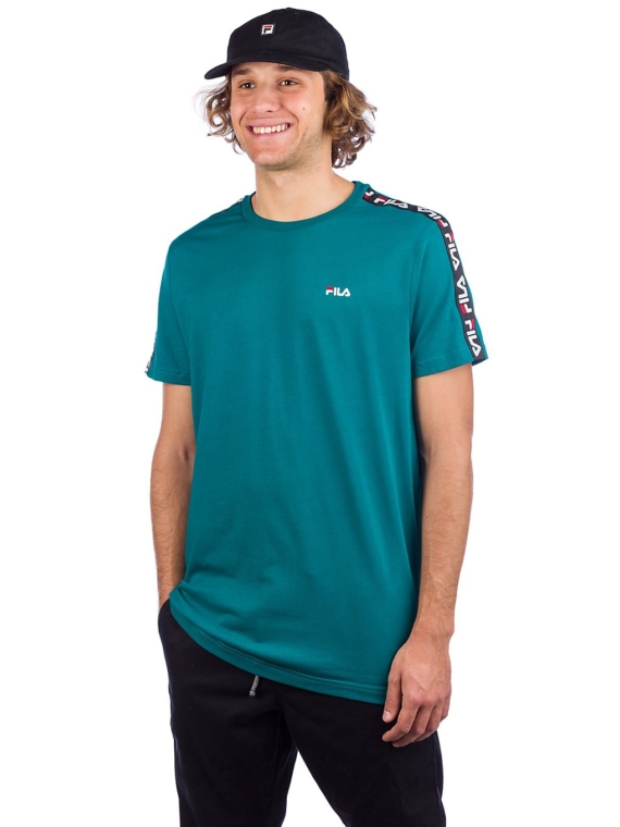 Fila Vainamo T-Shirt groen
