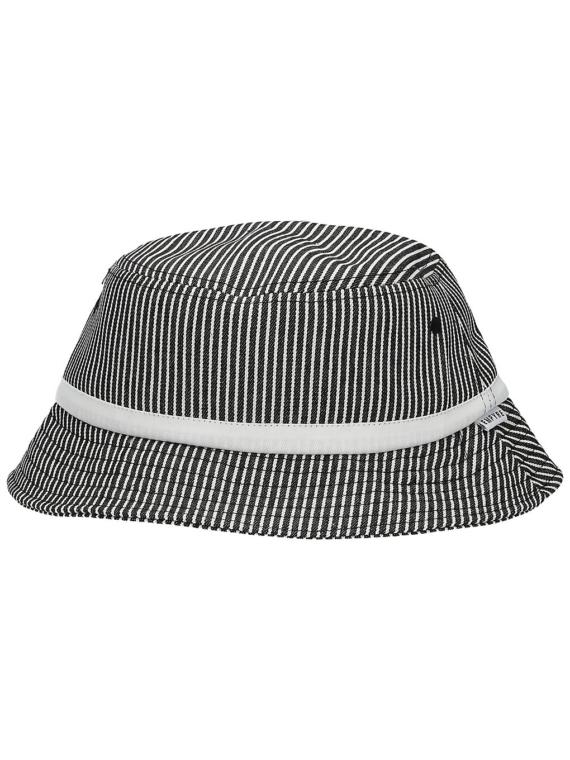 Empyre Conductor Bucket hoed zwart